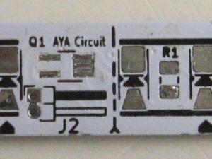 Aya-circuit